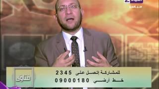 بالفيديو.. سبب رفض الرسول كتابة الحديث وإباحتها في عصر «ابن عبد العزيز»