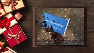 Start Video Weihnachtliche Grüße von VKT - 2019