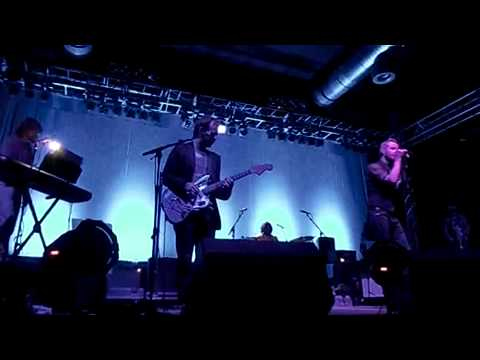 The National-Runaway (live at Huxley's Neue Welt)