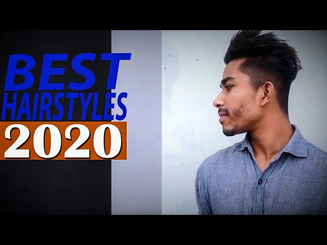 Best Hairstyles 2019 Men Men S Haircut 2019 Chose Your New Hairstyle 2019