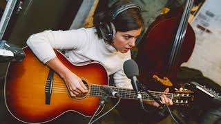 Katie Melua - Fields of gold (BBC Radio London, 03.11.2017)