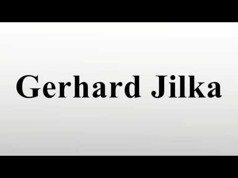 Gerhard Jilka