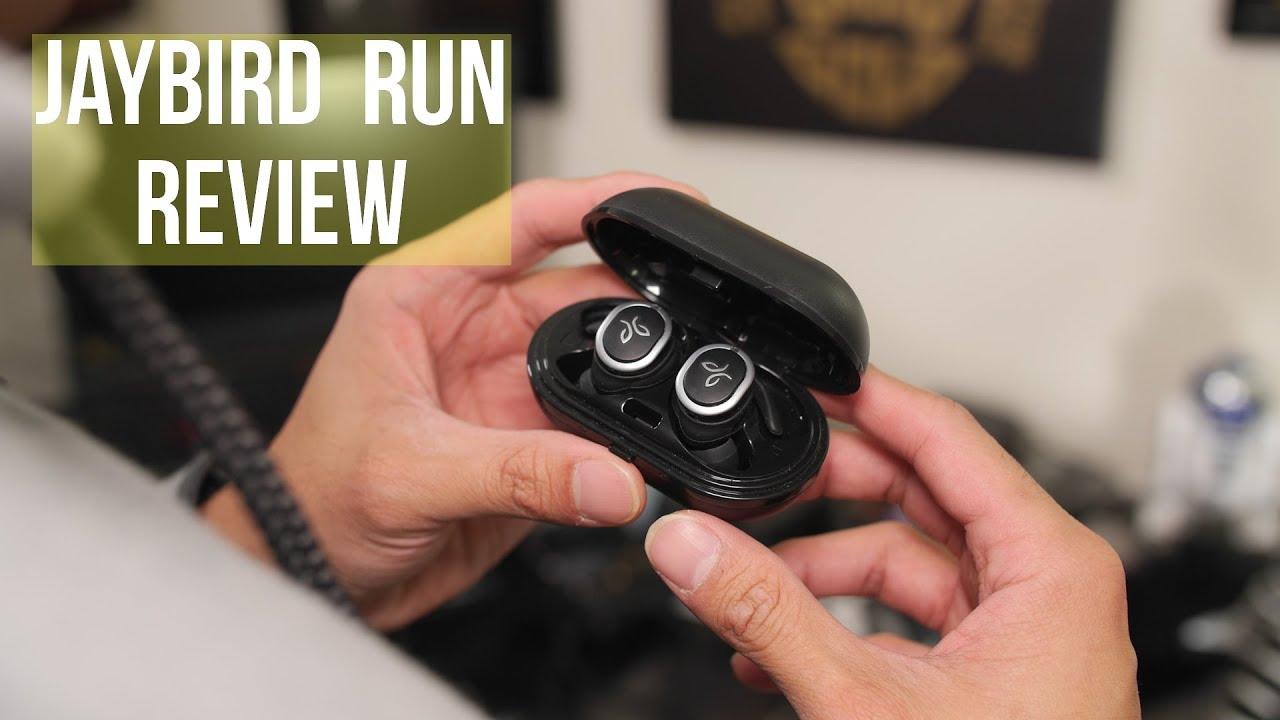Jaybird Run Review - YouTube cf8a43983164