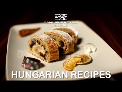 Hungarian Recipes -
