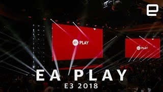EA at E3 2018 in Under 13 Minutes