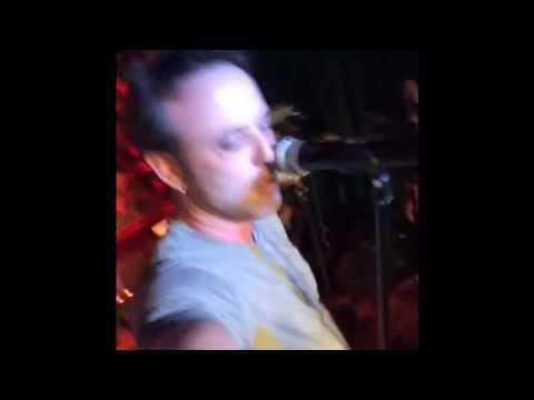 Live band karaoke in Nashville