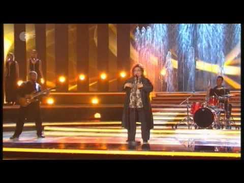 [HQ] - Joy Fleming - Ein Lied kann eine Brücke sein - 29.09.2012 - Willkommen bei Carmen Nebel