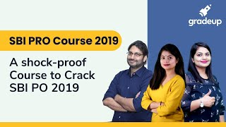 SBI PRO Course 2019