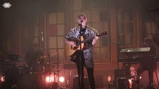"""ANNA TERNHEIM """"Remember this + Stars"""" - Live PARIS / CAFE DE LA DANSE 2019 (#6)"""