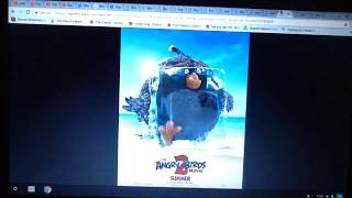 THE ANGRY BIRDS MOVIE 2 POSTERS!!!