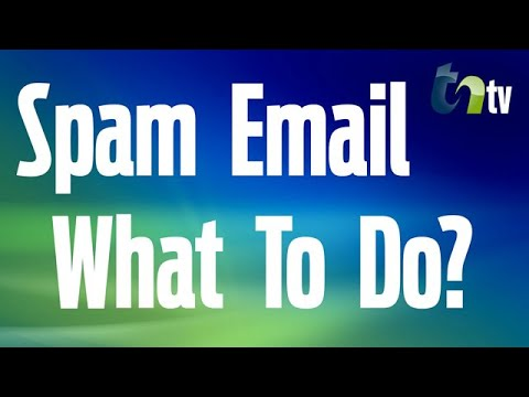 Spam Filtering: How To Stop Spam Emails