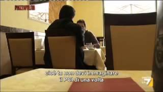 Piazzapulita - L'INTERVISTA A D'ATTORRE