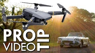 Drone Essentials: Smooth PRO Video!