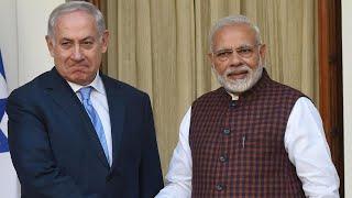 Pulwama attack: Israel stands with India, Benjamin Netanyahu assures PM Modi