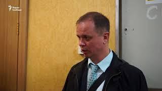 Суд отклонил иск семьи Рауля Валленберга к ФСБ(, 2017-09-18T18:42:02.000Z)