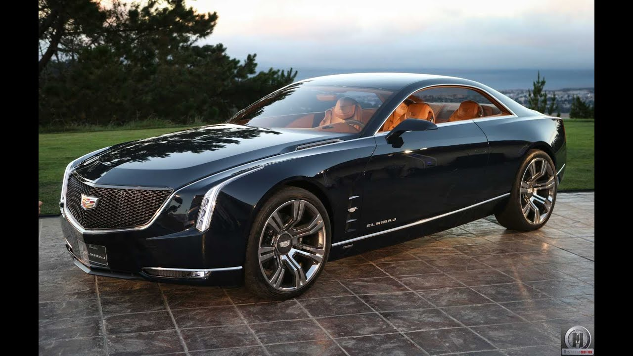 2021 Cadillac Elmiraj Pricing
