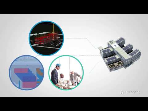 Autodesk BIM 101:  Intro to Building Information Modeling