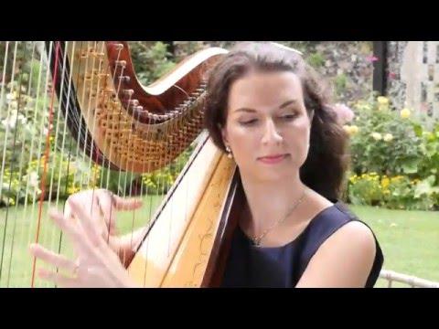 Over the rainbow - Violin and Harp - Giardino Strings