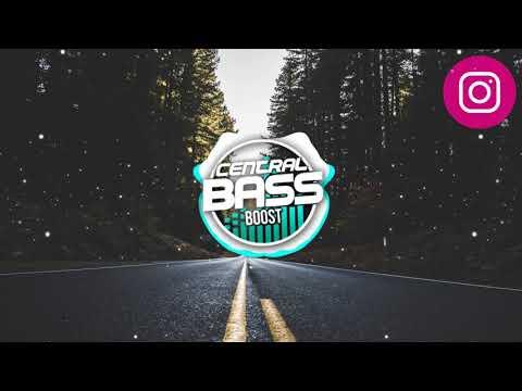 Jon Dough - Glazed [Bass Boosted]