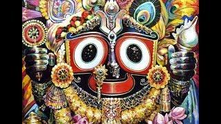 Jagannatha Swami ~ Krishna Premi Dasi