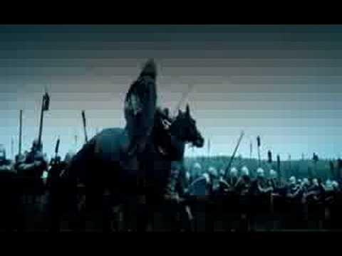 Клип Пилигрим - Битва