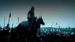 """Клип группы """"Пилигрим"""" на композицию """"Битва"""""""