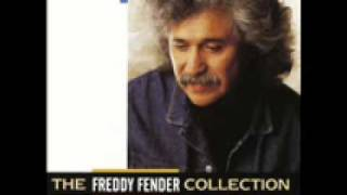 Freddy Fender - Silver Wings