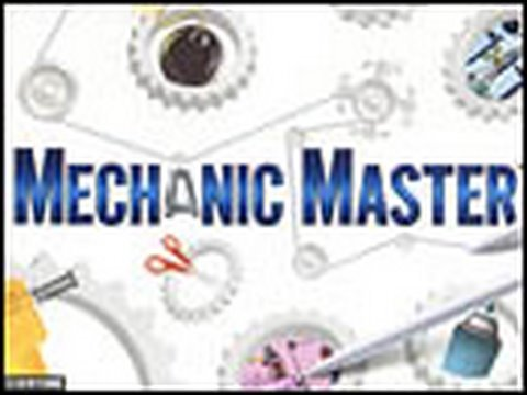 Classic Game Room HD - MECHANIC MASTER For Nintendo DS