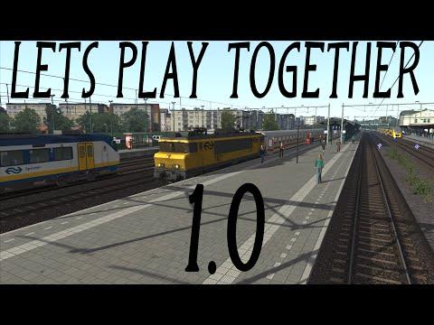 Train Simulator 2014, Let