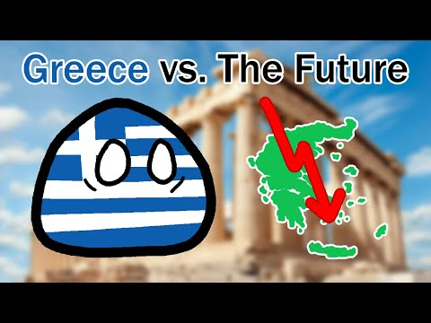 Greece vs. The Future - Forever in Debt?