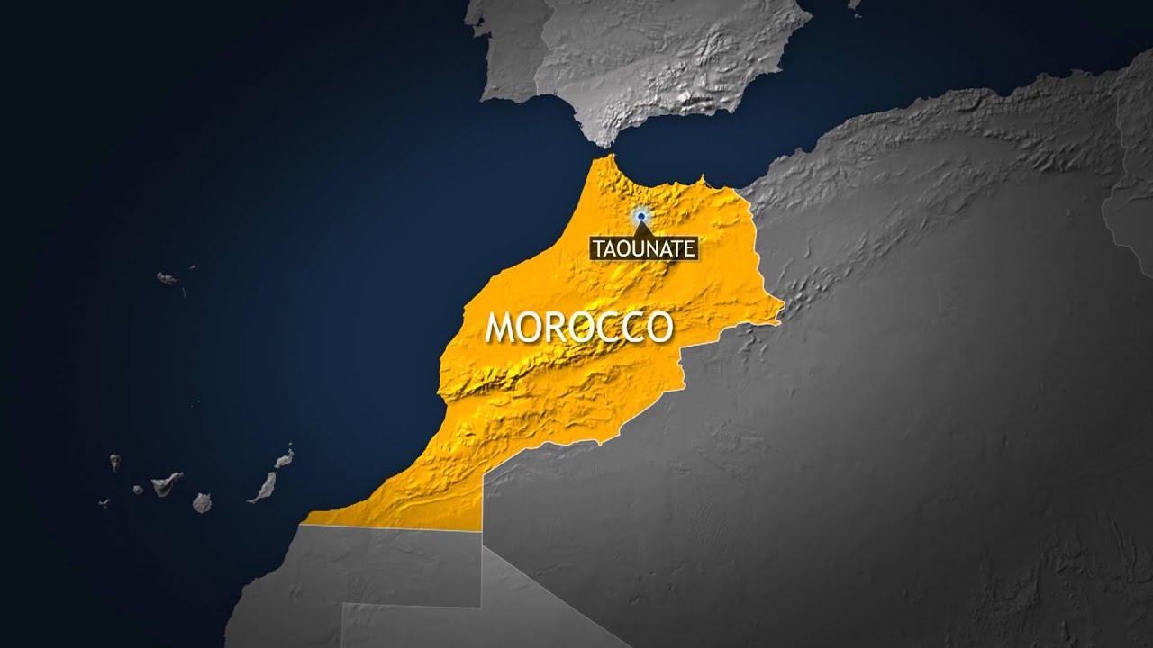 morocco christians