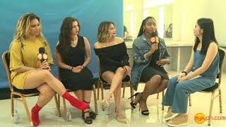 """""""Life Is Full Of Surprises"""": FIFTH HARMONY On Releasing A New Album This Year"""