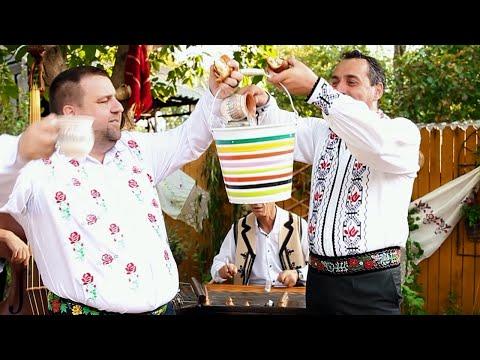 Mega Chef si Veselie - Super Colaj Rizescu & Prietenii [ Muzica de Petrecere ]
