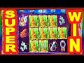 ** OOps I DID IT AGAIN... ** SUPER WIN ON CRYSTAL FOREST ** SLOT LOVER **