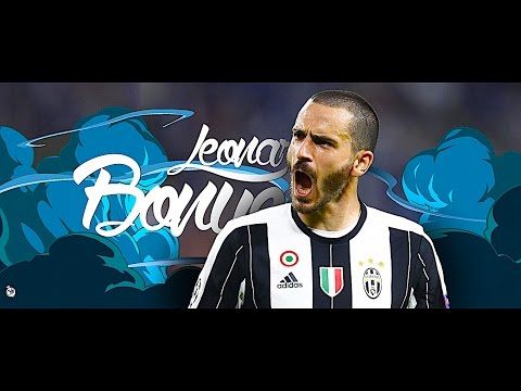 Leonardo Bonucci 16/17 - World's Best