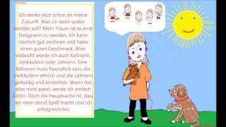 Учимся говорить по-немецки 56 (Профессии в немецком языке)