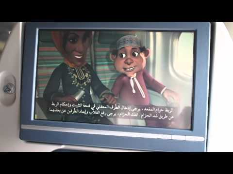 Oman Air WY824 KUL-MCT Trip Report