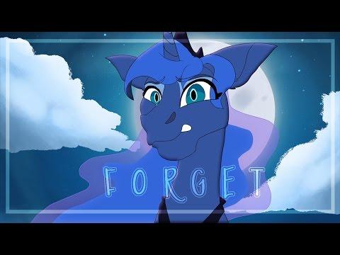 Forget Meme || Luna
