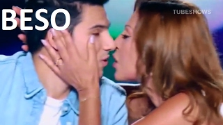 Video Amparo Grisales besa a pipe bueno -  Yo me llamo 2017 download MP3, 3GP, MP4, WEBM, AVI, FLV Oktober 2018