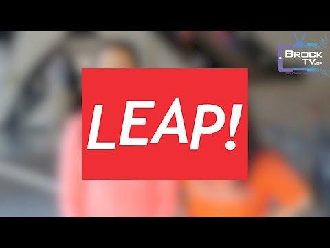 LEAP Program 2017