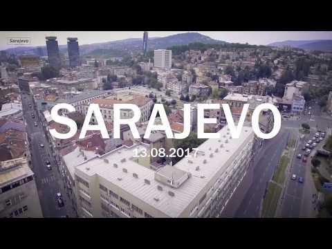 #2 - Europa Cinema's Innovation Day Lab (Sarajevo Film Festival - 13.08.17)