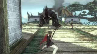 Final Fantasy Type 0 LAUNCH TRAILER