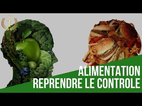 ALIMENTATION: Reprenez LE CONTROLE VLOG1 Juanito COACHING