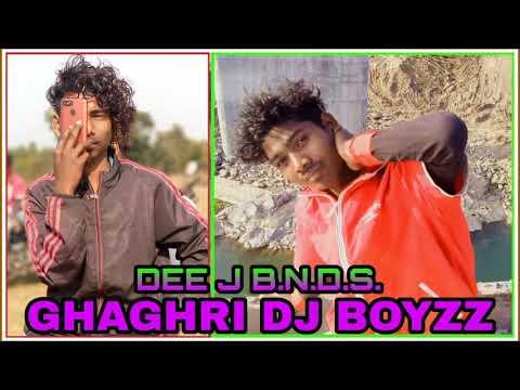 Doja Handi    New Santhali Dj Song 2020    Dj Bikash Rajrappa Ghaghri ___