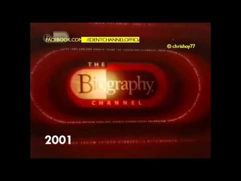 FYI (formerly The Biography Channel) 1999 - 2014