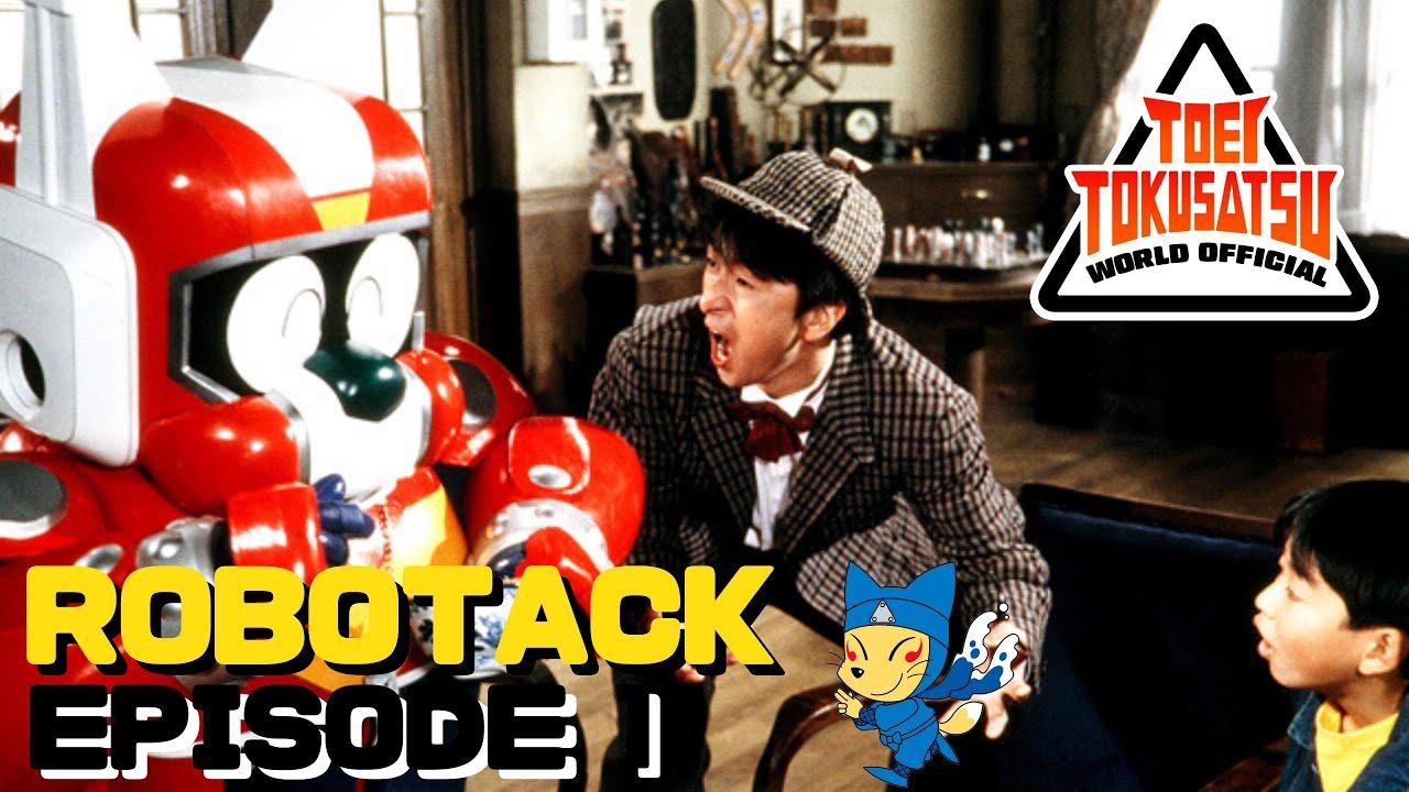 BE:TAS - Episode 1 | Episode, Parody, Anime