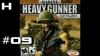 Marine Heavy Gunner Vietnam Walkthrough Part 09