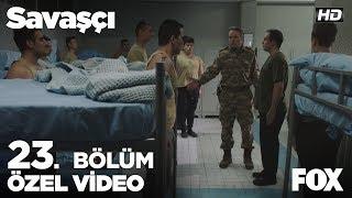 Doğan bu sefer Albay Kopuz'a yakalandı! Savaşçı 23. Bölüm