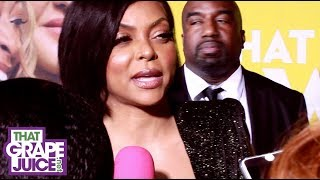 What Men Want: Taraji P. Henson, Kelly Rowland, & More Talk Hit Movie