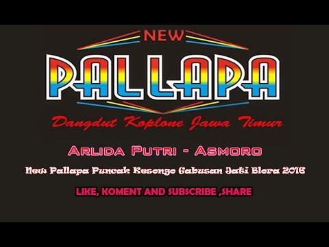 New Pallapa - Asmoro (Arlinda Putri)